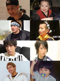 Love Dream, Japanese Boy, High Low, Entertaining, Celebrities, Boys, Happiness, Baby Boys, Celebs