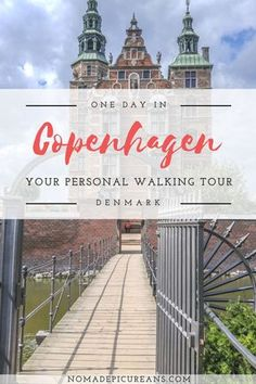 Only got one day in Copenhagen? Make the most out of your 24 hours in Copenhagen with our local's guide. Includes practical information and map. Europe Destinations, Europe Travel Tips, Amazing Destinations, Travel Guide, Copenhagen Travel, Copenhagen Denmark, Backpacking Europe, European Vacation, European Travel
