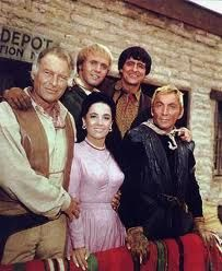 The High Chaparral filmed at Old Tucson Studios, 1967-1971, Tucson, Arizona They had to move the studios acouple years ago.