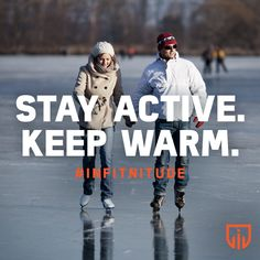 One way to stay warm this winter is to stay active. Go to the gym, play sports,  go for a run, walk, ice skate, snowboard,  etc. You may start off cold, but by the end you'll feel nice and warm :) Because what is more powerful than the Power of Existence! www.infitnitude.com  #infitnitude #infitsquad #infuseseries  #nutrition #active #action #healthy #fitness #powerofexistence  #exercise #hardwork #fit #fitfam #healthyliving #gymlife  #workouttime #gym #playsports #run #walk  #staywarm…