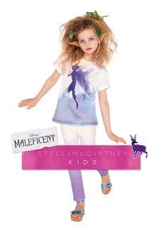 Maleficent by Stella McCartney Kids | MomTrends