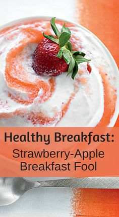 6 Slimming Breakfast Recipes That Will Help You Lose Weight