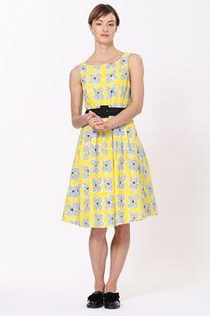 Zooey Dress - Daisy