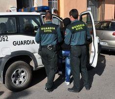 Tres detenidos en Illescas, por estafar a una anciana hasta dejarla en la pobreza - 45600mgzn