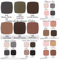 For anyone who wants to get the eyeshadows but might not wanna get the 18 palette here are some great combinations of our eyeshadows! #limelightbyalcone #creamy #new alysewilson.com