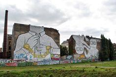 BLU | Kreuzberg, Berlin