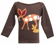 Oh little deer!