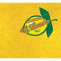 Lemonade G. Love August 1, 2006