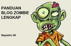Republic of Internet marketing: Cara mencari Ribuan Blog Zombie Cepat Mudah dan Berkualitas