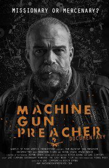 machine gun preacher true story