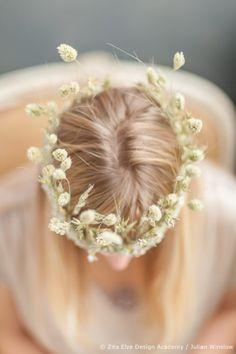 Wheat headdress - Field of Dreams - inspired by Ukrainian folklore and natural beauty of the local countryside - Zita Elze Design Academy Julian Winslow Svitlana Oliinyk Mashtaler Advanced Wedding Design 3801_wm