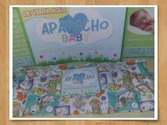 Apapacho baby  medicos
