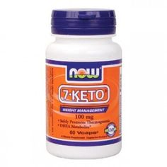 7keto Take 200mg a day. Take 100 mg in the morning and 100 mg at night – this helps you maintain a steady amount of 7-Keto in your bloodstream throughout the day, keeping your metabolic levels steady. KETO is a natural substance produced by the body in our adrenal glands.  plays an important role in up-regulating key thermogenic enzymes in the body, thereby enhancing resting metabolic rate. positive effects that 7-KETO may have on immune and brain function.