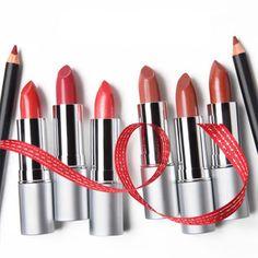 @Jessa Youngblood Mineral Cosmetics Greatest Lip Hits #crueltyfree