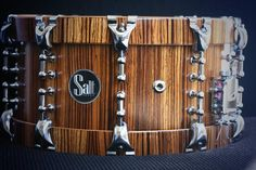Salt Drums