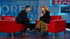 George Tonight - Eps. 176: Guest: Musician Loreena McKennitt