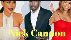 Nick Cannon : 8 Things About Nick Cannon You Didn't Know.