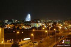 Jeddah Fountain