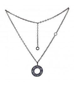 Altra Dea naszyjnik ROCK 3 CN Couture, Rock, Silver, Jewelry, Jewlery, Jewerly, Skirt, Schmuck, Locks