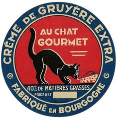 Au Chat Gourmet - Bourgogne
