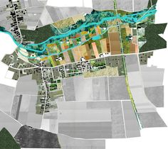 Marion Godiard_Jardins flottants du Cosson - vallée de Loire