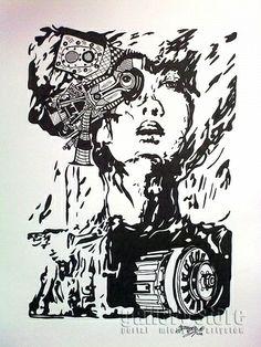 http://sklep.gallerystore.pl to właśnie tu znajdziecie najbardziej obiecujących młodych artystów.