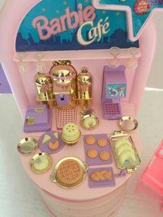 Mattel Contemporary Barbie Dolls with Vintage Barbie 90s, Barbie Doll Set, Barbie Makeup, Barbie Food, Barbie Doll House, Vintage Barbie Dolls, Barbie Playsets, Barbie Fashionista Dolls, Barbie Doll Accessories