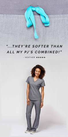 FIGS Scrubs: FIGS makes awesome medical apparel. Why wear scrubs when you can wear FIGS? For Elise, Rad Tech, Mrs Hudson, Scrub Life, Youre My Person, Look Here, Medical Assistant, Nurse Life, Medical School