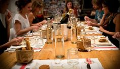 Gli italiani a tavola. Consapevoli, tradizionalisti e sentimentali