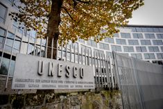 "Israel handed in official notice of withdrawal from UNESCO Friday, organization's Director-General responds regret over decision: ""It is my conviction that it is inside UNESCO and not outside it that states can best seek to overcome differences in the organization's fields of competence."" Israel cited anti-Israel bias by the UN. {PROPHECY: ANTI-SEMITISM IN THE 'ENDTIMES' - Zechariah 12:2-3  (The Anti-Defamation League reports the highest level of anti-Semitism since WWII}"