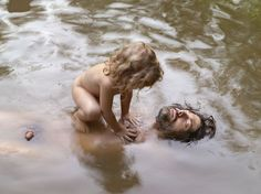 Patrick and Anakeesta, Tennessee © Lucas Foglia   Michael Hoppen Gallery (UK)