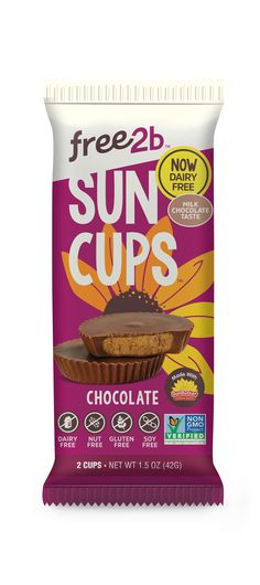 Sun Cups Candy, Milk Chocolate, Ounce (Pack of Chocolate Rocks, Chocolate Babies, Chocolate Cups, Melting Chocolate, Chocolate Recipes, Candy Recipes, Gourmet Recipes, Snack Recipes, Healthy Halloween Treats