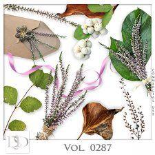 Vol. 0287 Nature Mix by D's Design  #CUdigitals cudigitals.comcu commercialdigitalscrapscrapbookgraphics #digiscrap