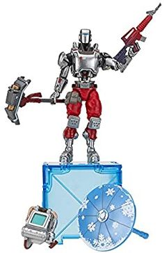 Amazon.com: Fortnite Early Game Survival Kit Figure Pack, A.I.M.: Toys & Games Game Survival, Packing, Amazon, Games, Toys, Bag Packaging, Activity Toys, Amazons, Riding Habit