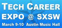 SXSW The Tech Career Expo