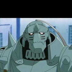 Alphonse (Al) Elric <3 Fullmetal Alchemist <3