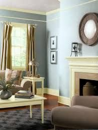 blue walls living room - Google Search