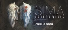 MUSIC FOR PEACE!!! Support Sima Galanti's Documentary 'BROKEN WINGS' https://www.gofundme.com/SIMA-brokenwings Happy to be a co-producer and bring this great vision of Peace together!!  Follow Sima's work: http://www.simamusic.com/v2/