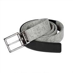 diFeltro Noir Felt Belt http://difeltro.com/products.php#belt-noir