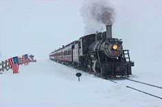 #89 0n 2/15/14 Strasburg Railroad, Pennsylvania Dutch Country, Steam Locomotive, Trains, Canada, Christian, American, Color, Men's