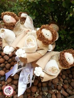 Bouquet de São José Protetor das Famílias  ( Bouquet das Casadas)