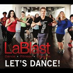 ATTENTION DANCERS, TEACHERS AND ASPIRING NEW INSTRUCTORS: Louis Van Amstel will be coming to The Stage to train and certify us in his new class, LaBlast! If you are interested in being one of the first people in Las Vegas to teach this fabulous dance/fitness class, come get your certification! The Stage will be adding LaBlast to the class schedule in January! https://www.facebook.com/events/408549909273745/