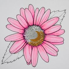Copic coloring tutorial and digi stamp freebie