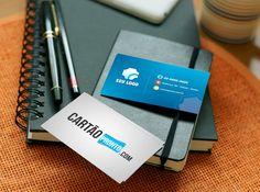 Cartões de visita servem para que as pessoas lembrem de você, da sua empresa e saibam como entrar em contato, ou seja: Cartões de visita criativos podem ser a porta de entrada para fazer negócios.