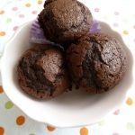 Recette de muffins au chocolat facile, rapide, délicieuse, hyper moelleuse...!