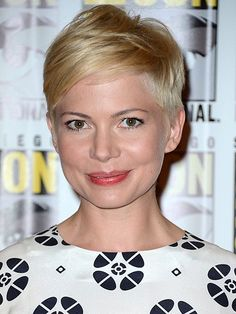 MICHELLE WILLIAMS | Michelle Williams