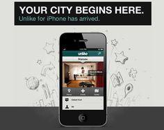 """HD Magazine: """"Se pensate di visitarle, Unlike City Guides è sicuramente un'applicazione più che consigliata!"""""""