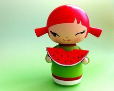 Image detail for -kawaii # cute # momiji # doll