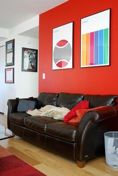 Living space by RSEanes, via Flickr
