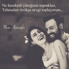 Ne bereketli yüreğinin toprakları, Tebessüm ektikçe sevgi topluyorum. - Neşe Ağaoğlu (Kaynak: Instagram - neseagaogluu) #sözler #anlamlısözler #güzelsözler #manalısözler #özlüsözler #alıntı #alıntılar #alıntıdır #alıntısözler #şiir #edebiyat